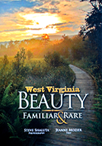 WV Beauty by Jeanne Mozier