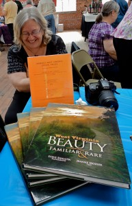 Jeanne Mozier Book Signing